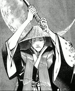 [Ancient Arc] Yagiyuu Shinjirou Yoshikatsu